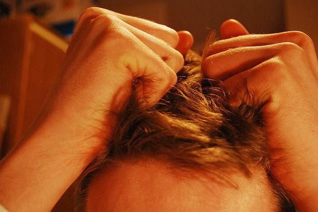 Doenças relacionadas ao estresse