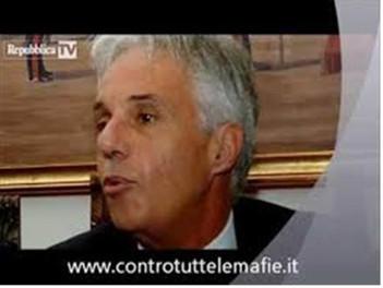 Il PM Roberto Staffa, arrestato: faceva sesso in ufficio della procura