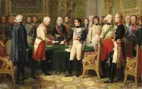 Metternich all'italiana
