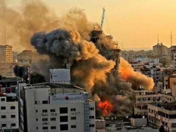 Israele, Israele!