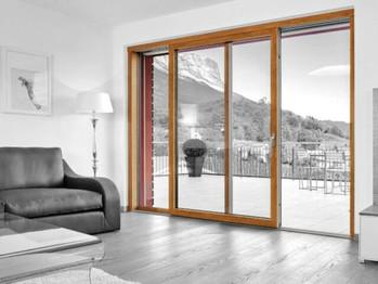 Le vetrate non valgono come pareti nel superbonus