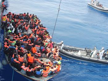 Questioni d'immigrazione e d'immigrati