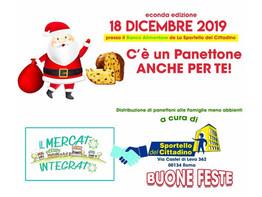 BANCO ALIMENTARE 18 DIC 2019