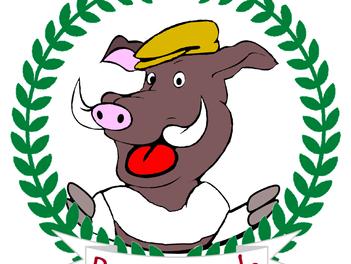 """Il """"PorcoCignale"""" si fa marchio: unico in ITALIA!!    Il patrimonio gastronomico della Tuscia si"""