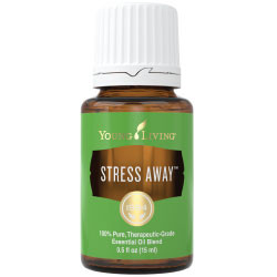 STRESS AWAY EO | YOUNG LIVING