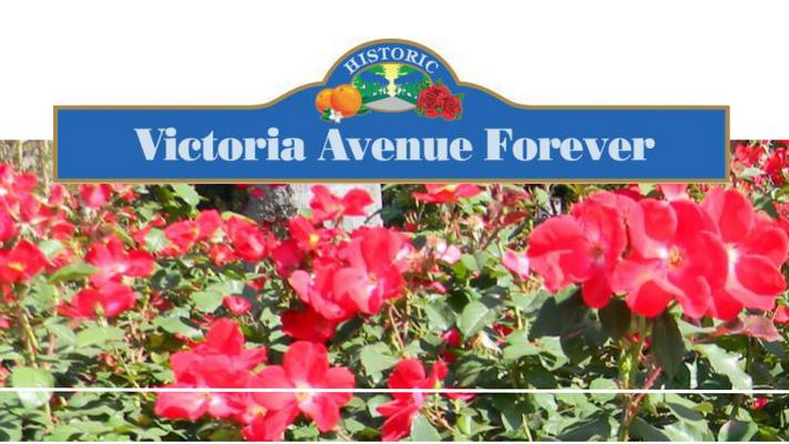 Victoria Avenue Forever