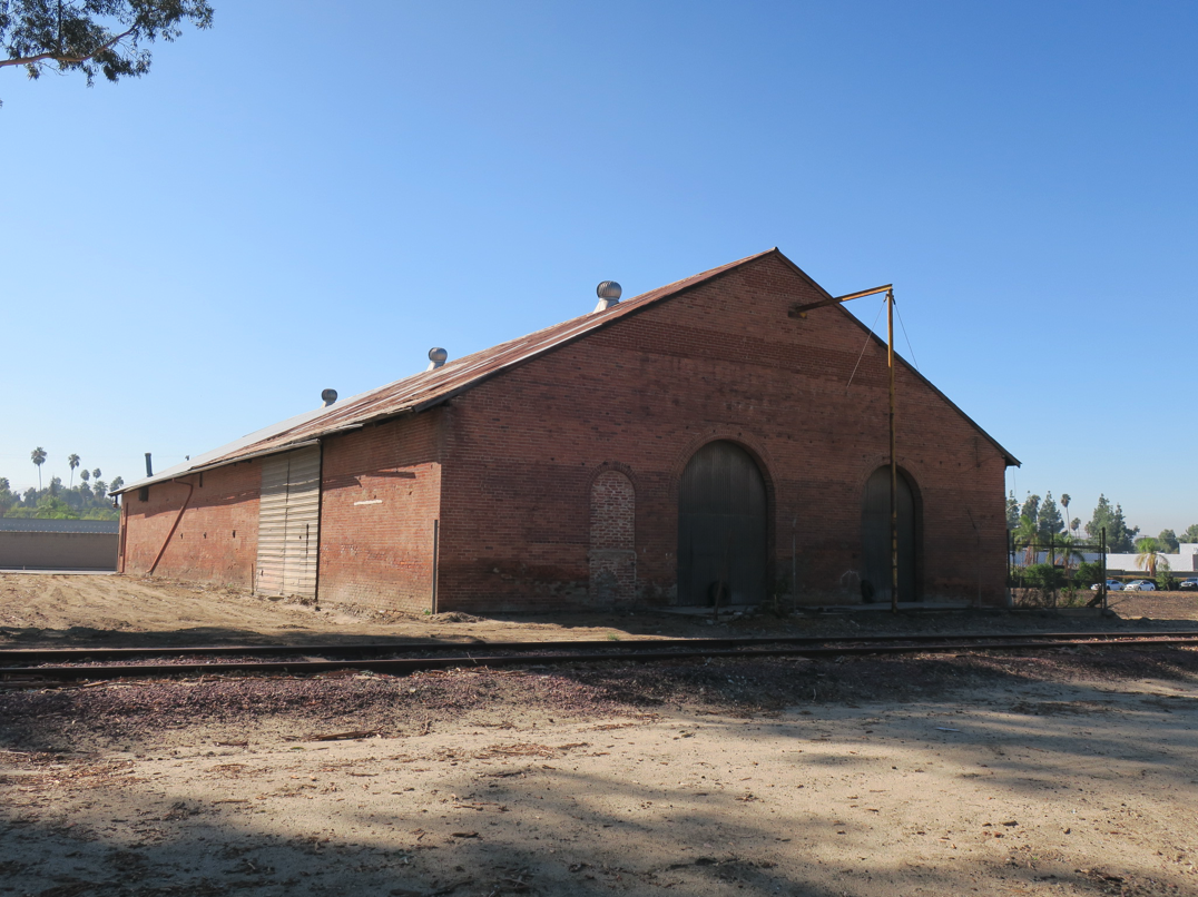 Figure 1 - Rondor Building Prior to Rehabilitation (Photograph Courtesy of Architectural Resources Group, https://www.argsf.com/big-things-are-happening-at-rondor/)