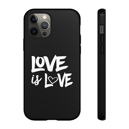 Love is Love™ iPhone & Samsung