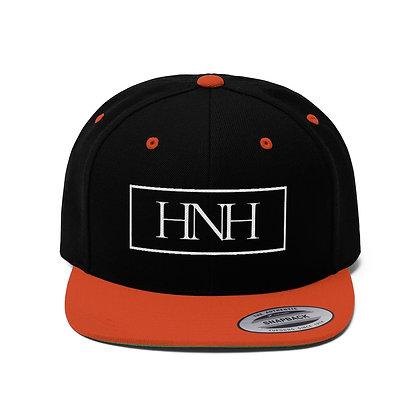 HNH Emblem Embroidered Hat