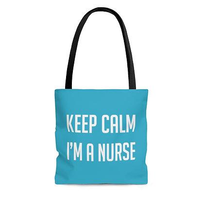 Nurse Girl™ LOVE Tote Bag