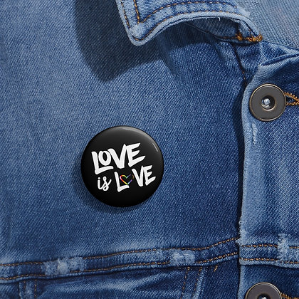 Love is Love™ Button / Pins