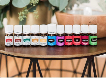 CAN SOMEONE BE ALLERGIC TO ESSENTIAL OILS?