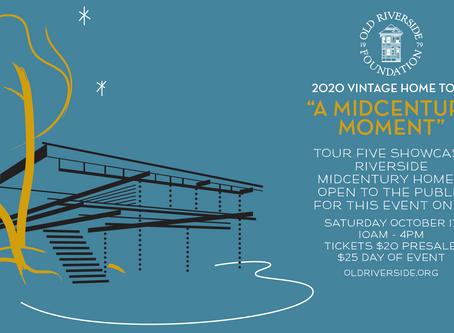 Home Tour 2020 Announcement