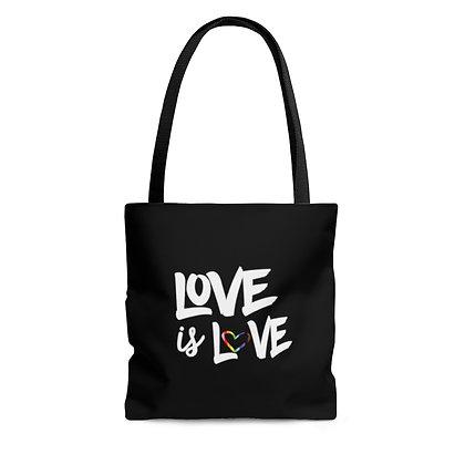 Love is Love™ LOVE FLIP Tote Bag