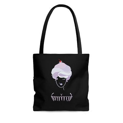 Cupcake Girl Limited Tote Bag