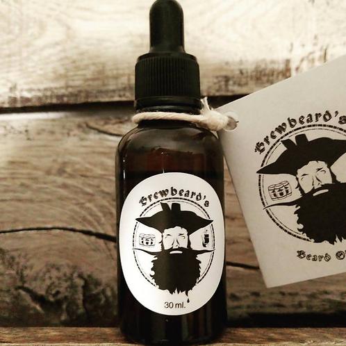 Brewbeards® Beard Oil