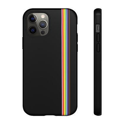 Love is Love™ RAINBOW iPhone Case