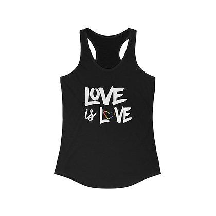 Love Is Love™ Tank