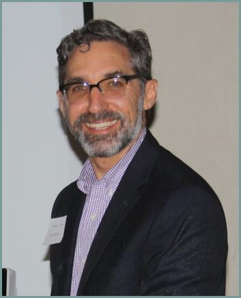 Mike Gentile, President of Old Riverside Foundation