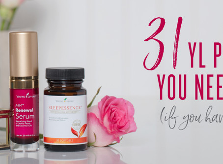 31 YL PRODUCTS YOU NEED TO TRY