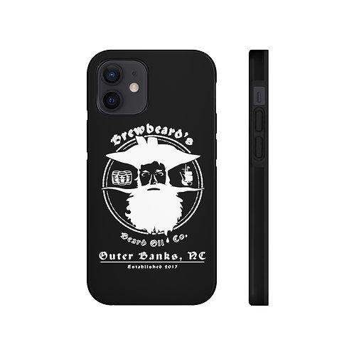 Brewbeards® Tough iPhone Case