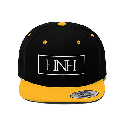 HNH Emblem Embroidered Hat