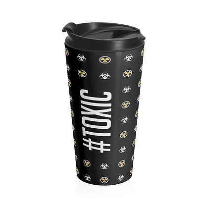 Toxic Girl™ Travel Mug