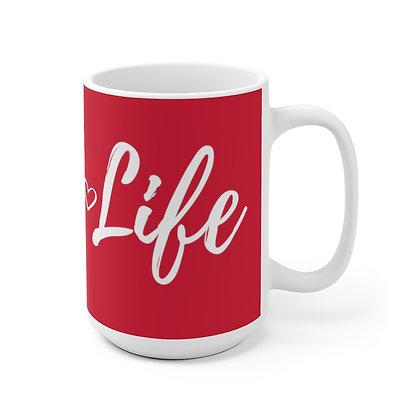 Copy of Nurse Girl™ NURSE LIFE - Mug