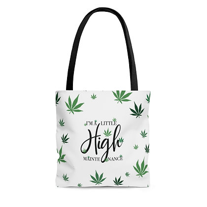 Copy of LoveIs™ LOVE Tote Bag