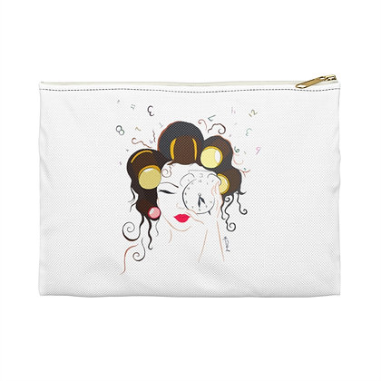 Morning Girl Accessory Pouch