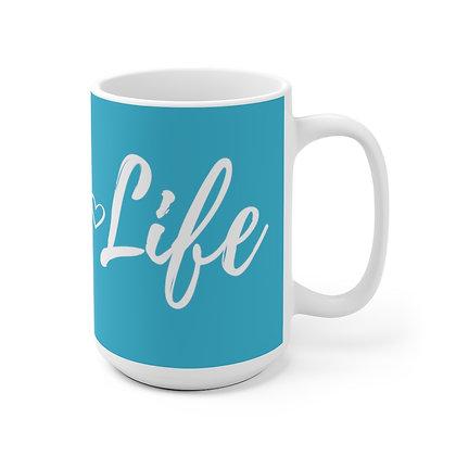 Nurse Girl™ NURSE LIFE - Mug