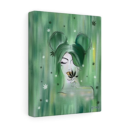 Mary Jane Limited Canvas (Small)