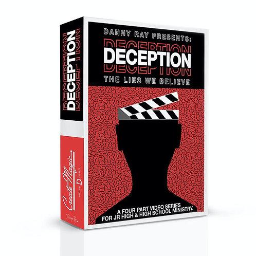 DECEPTION: A FOUR PART SERIES {PREMIUM}