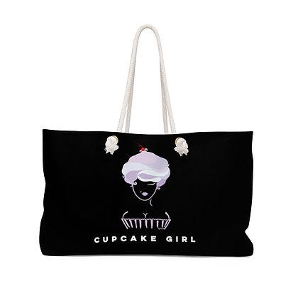 Cupcake Girl Limited Weekender Bag
