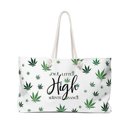 Copy of Love is Love™ Weekender Bag