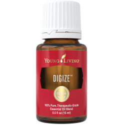 DIGIZE EO | YOUNG LIVING