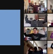 Virtual Movement