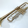 Vincent Bach ヴィンセント・バック stradivarius 37