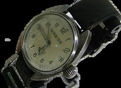 0海軍航空隊 腕時計 軍装.png