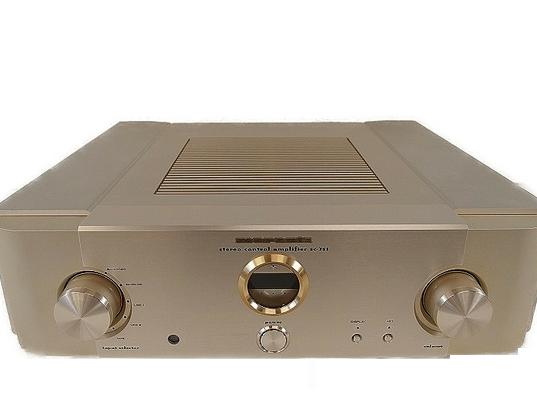 Marantz マランツ SC-7S1 ステレオコントロールアンプ 音響機材 リ