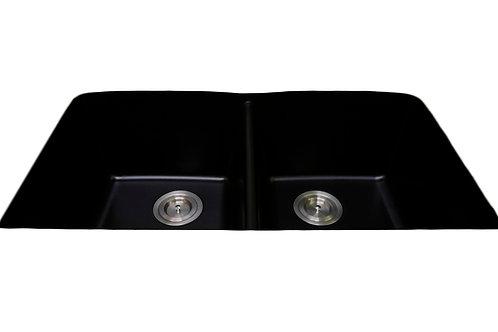 Sink - Black Granite Composite 50/50
