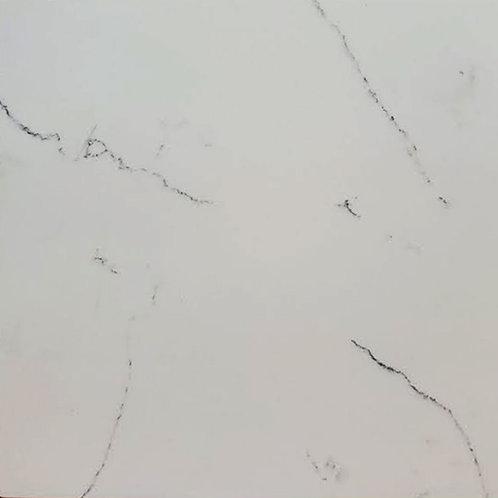 Quartz - GS1788 Chiffon White