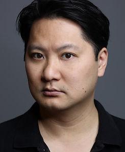 Don Nguyen, The Golden Spike, Rhinebeck Writers Retreat
