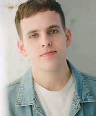 Taylor Trensch, 2020 Rhinebeck Writers Retreat Fundraiser, Virtual Fundraiser