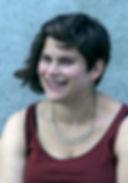 Ella Rose Chary, TL DR Thelma Louse Dyke Remix, Rhinebeck Writers Retreat