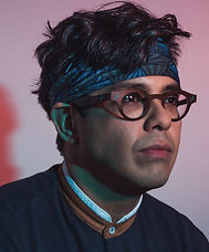 George Salazar, Be More Chill, Rhinebeck Writers Retreat 2020 Virtual Fundraiser