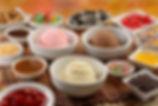 ice-cream-sundae-bar-burgers-restauranto