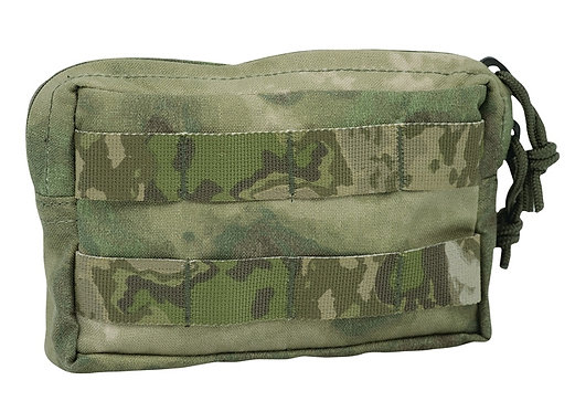 WARRIOR A.S. SMALL HORIZONTAL POUCH