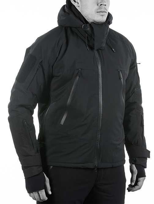 UF Pro Delta OL 3.0 Tactical Winter Jacket Black