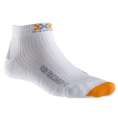 Носки X-Socks Running Discovery 2.1, цвет белый